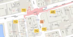 アクセス:小川・橘法律事務所|福岡の弁護士